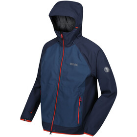 Regatta Imber III Jacket Men blue/black